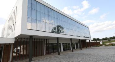l'Institut National de Formation Judiciaire (INFJ Yamoussoukro